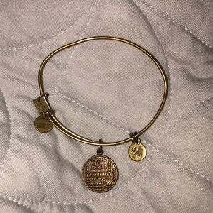 Positive Alex and Ani bracelet